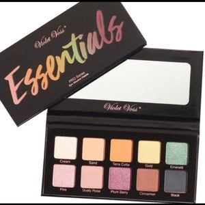Violet Voss Essentials ProSeries Eyeshadow Palette